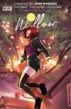 Buffy the Vampire Slayer Willow #3 Cvr B