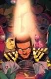 Power Rangers #5 Cvr B