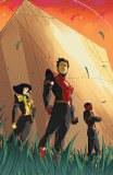 Power Rangers #9 15 Copy Variant