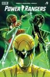 Power Rangers #9 FOC Variant