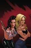 Buffy the Vampire Slayer Faith #1 1:10 Variant