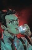 Buffy the Vampire Slayer Tea Time #1 Cvr B