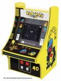 Pac-Man 40Th Anniversary 6.75in Micro Arcade Player