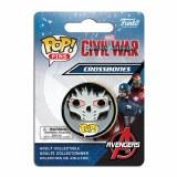 POP Pins Marvel Civil War Crossbones