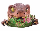 Mondoids Jurassic Park Raptor Vinyl Figure