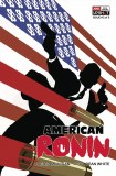 American Ronin #2 Cvr B