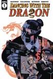 Dancing with the Dragon #1 Cvr B