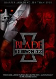 Blade The Iron Cross DVD