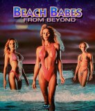Beach Babes From Beyond Blu ray