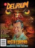 Delirium Magazine #25