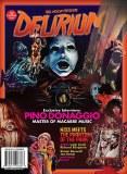 Delirium Magazine #26