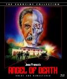 Angel Of Death Blu ray