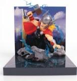 Marvel Superama Thor Figural Diorama