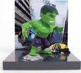 Marvel Superama Hulk Figural Diorama