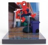 Marvel Superama Spider-Man Figural Diorama