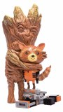 Guardians of the Galaxy Rocket & Groot Treehugger 9 Inch Collectible Vinyl Figure