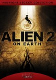 Alien 2 On Earth DVD