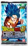 Dragon ball Super TCG Galactic Battle Booster Pack