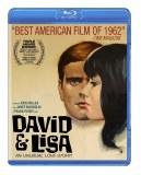 David And Lisa Blu ray