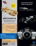 Incredibuilds Batmobile