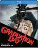 Graduation Day Blu-Ray