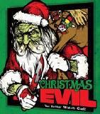 Christmas Evil Blu Ray DVD