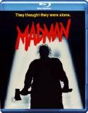 Madman Blu Ray DVD Combo