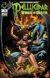 Pellucidar Wings of Death #3