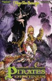 Carson of Venus Pirates of Venus #2