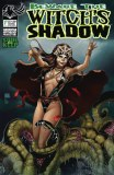 Beware the Witchs Shadow Winter Special Cvr B