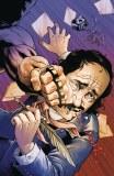 Edgar Allan Poe`s Snifter of Blood #4
