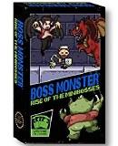 Boss Monster Rise of the Minibosses