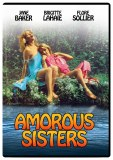 Amorous Sisters DVD