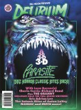 Delirium Magazine #17