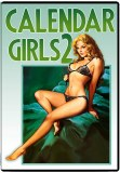 Calendar Girls 2 DVD