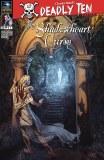 Deadly Ten Presents Shadowheart Curse Cvr B Strutz