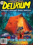 Delirium Magazine #21