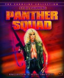 Panther Squad Blu ray