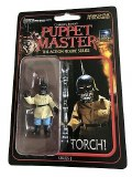 Puppet Master Torch Mini Action Figure