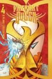 Vagrant Queen Planet Called Doom #4