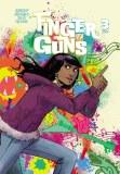 Finger Guns #3 Cvr B