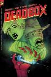 Deadbox #2 Cvr B