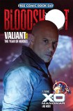 FCBD 2020 Valiant 2020 Year of Heroes Special