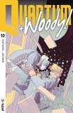 Quantum & Woody (2017) #10
