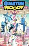 Quantum & Woody (2020) #4 Cvr D
