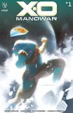 X-O Manowar (2020) #1 Cvr B Dekal
