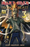 Iron Maiden Legacy of the Beast Vol 2 #3