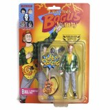 Bill and Teds Bogus Journey Bill 5 In Action Figure