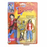 Bill and Teds Bogus Journey Ted 5 In Action Figure