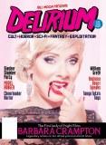 Delirium Magazine #11